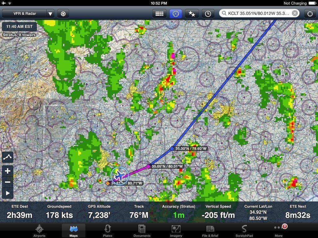 Aviation Weather Ads B Traffic Receiver Kit Raspberry Pi
