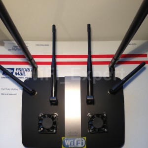 Router Mod Kits