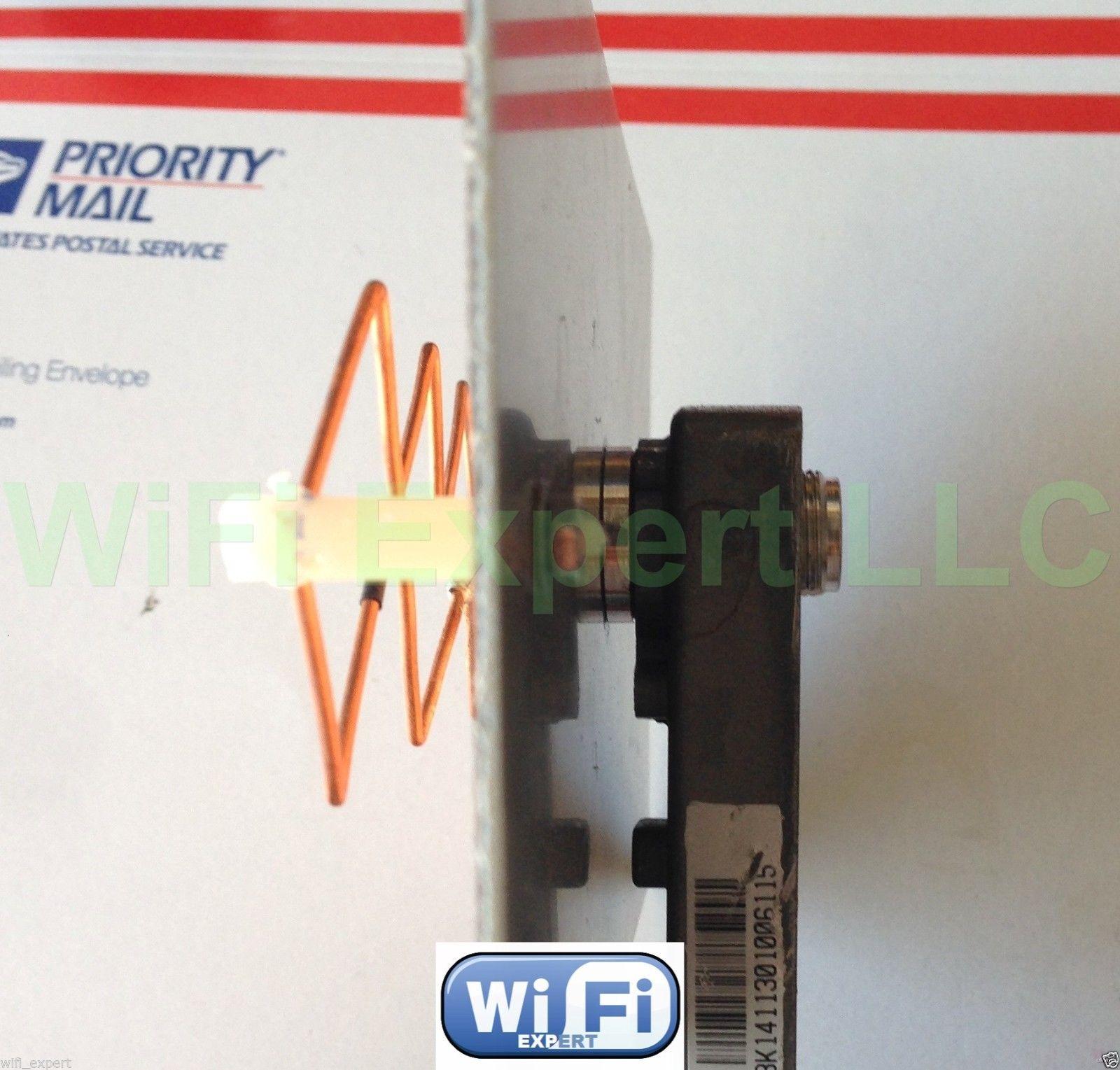 Long Range Cell Phone Antenna