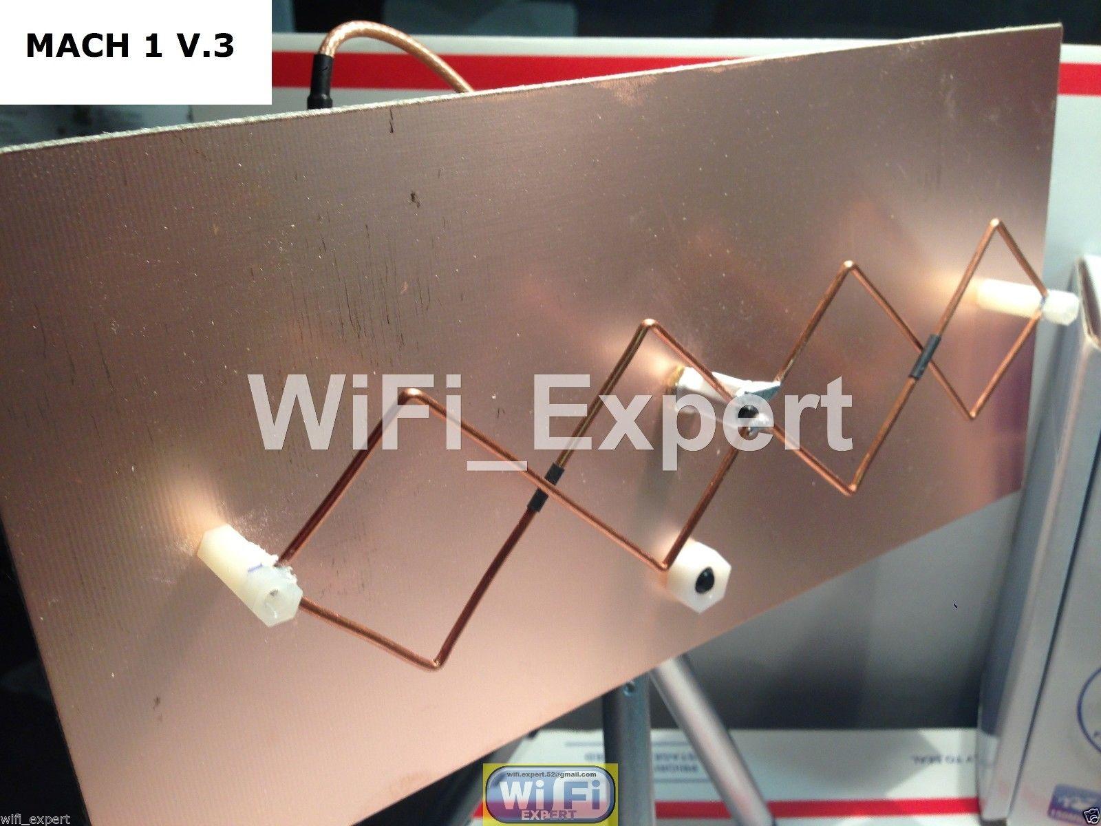 how to get antennas on laptop