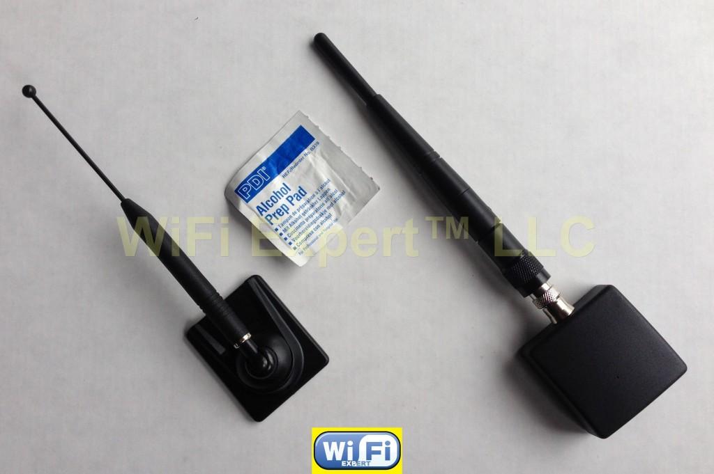 3.5dBi Wireless TV Sticks GPS TV Mobile Cell Phone Signal
