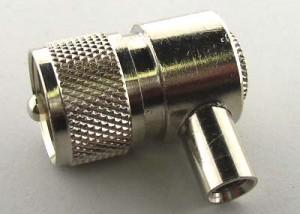 UHF Male Angle